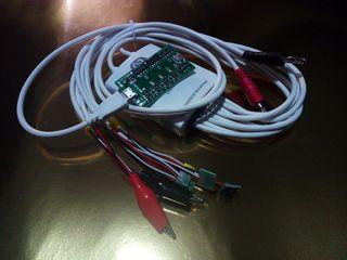 cable de servicio iPhone 4/5/6