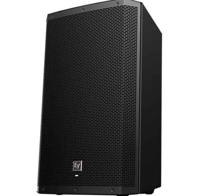 Alquiler sonido profesional