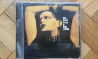 LOU REED 'rock n roll animal ' cd rock