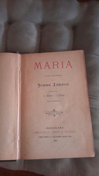 libro del siglo XIX