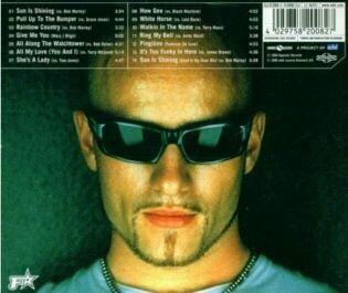 FUNKSTAR DE LUXE (CD)