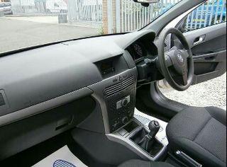 Vauxhall Astra 1.4 i 16v Life