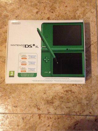 Nintendo Dsi Xl nueva.ideal para Reyes