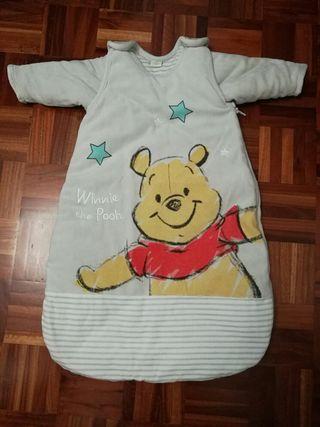 Saco bebé Disney