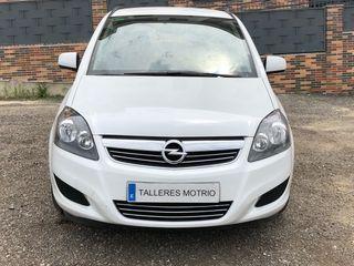 80.000 kms!!!! Opel Zafira Family 2013 1.7 cdti 110 cv