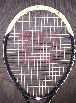 Raqueta de Tenis Wilson Aluminum