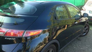 Honda civic 1.4 gasolina