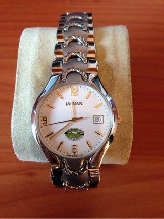 Reloj Jaguar galgos FEG