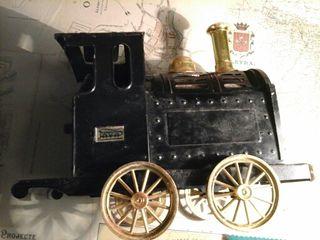 juguete paya antiguo