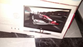 TV HD LCD 26'