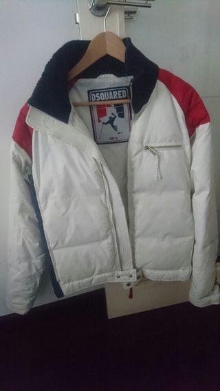chaqueta dsquared