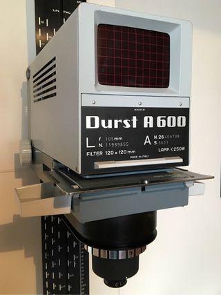 Ampliadora DURST A600