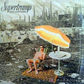 disco de SUPERTRAMP