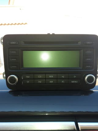 radio cd volkswagen original