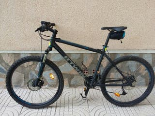 Bicicleta Rockrider 500