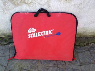 Primeros juguetes. Scalextric