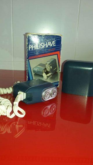 Maquina de afeitar Philishave