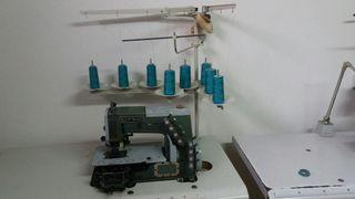 Maquina de gomas