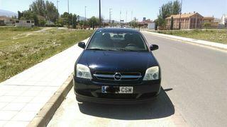 Opel vectra 1.8 122cv gasolina 4 puertas