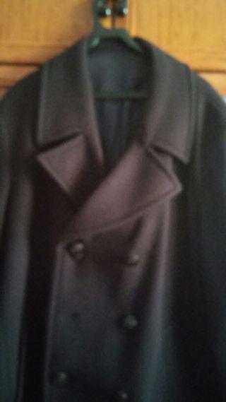 chaqueton de caballero