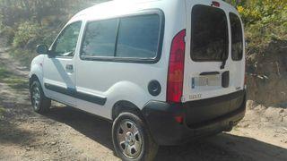 Renault Kangoo 4x4 1.9 dci diesel