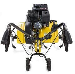 Motocultor gasolina cilindrada 6,5cv anchura 850mm