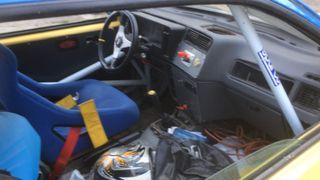 Ford sierra 2.0is