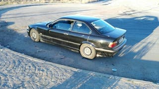 bmw 320i coupe (cambios)