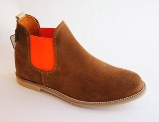 Neon boots botas