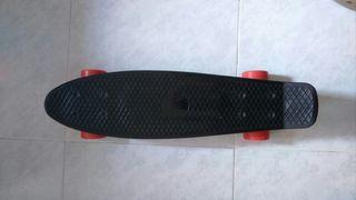 Mini Skate nuevo