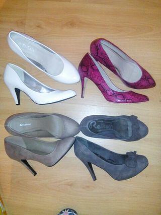 zapatos zapatada