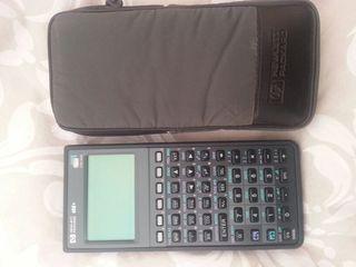 Calculador HP 48G+