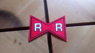 parche red ribbon