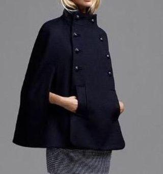 Que es capa de abrigo