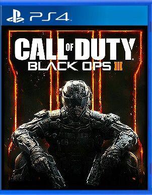 Call of duty Balck ops 3