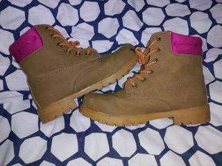 Preciosas botas