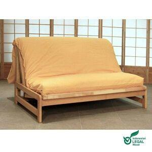Sofa cama fold-bed sofa 70x140, cama 140x200m