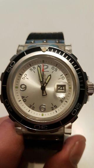 reloj real sociedad