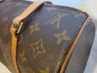 Bolso Louis Vuitton LV segunda mano  España