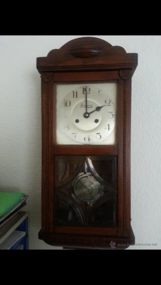 Relojero a domicilio