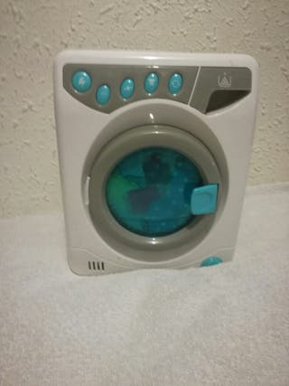 Secadora de juguete