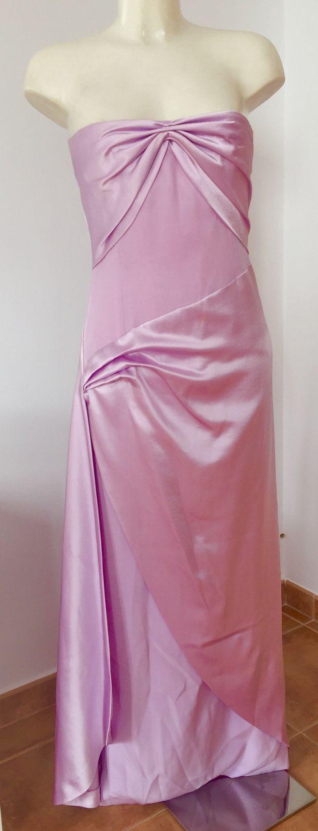 Vestido de fiesta Valentino de segunda mano por 30 € en Benetússer ...