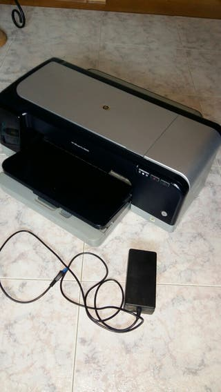 Impresora A3 - HP Officejet Pro K8600