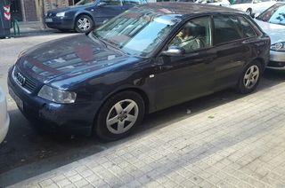 Audi a3 1800 turbo quatro