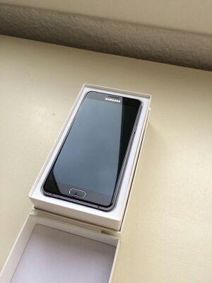 Samsung Galaxy A5 2016 Libre Negro