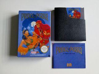 Prince of Persia (Nintendo NES)
