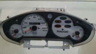 Reloj Km Piaggio Skr Skkipper
