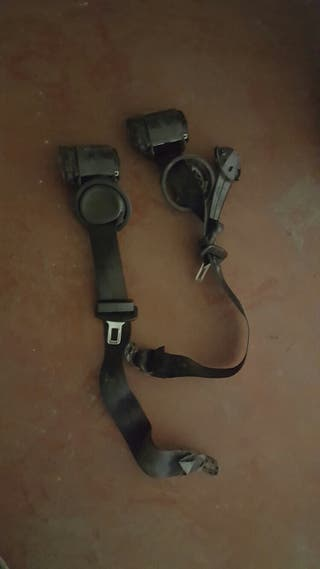 cinturones con pretender audi a4 b5