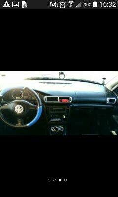 Volkswagen Passat 1.9tdi230 CV 6 velocidad