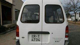 Furgoneta vanette cargo 2.3